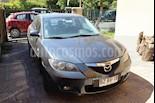 Foto venta Auto Usado Mazda 3 1.6 V  (2009) color Gris precio $4.900.000