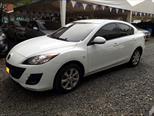 Foto venta Carro usado Mazda 3 1.6L Aut (2011) color Blanco precio $37.000.000