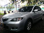 Foto venta Carro usado Mazda 3 1.6L Aut (2008) color Plata precio $23.000.000