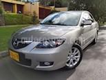 Foto venta Carro Usado Mazda 3 1.6L Aut (2008) color Bronce precio $23.800.000