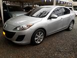 Foto venta Carro usado Mazda 3 1.6L (2012) color Plata precio $35.800.000