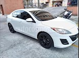 Foto venta Carro Usado Mazda 3 1.6L (2012) color Blanco precio $35.500.000