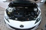 Foto venta Auto usado Mazda 3 2.0 R Aut  (2010) color Blanco Perla precio $8.480.000