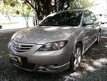 Foto venta Carro Usado Mazda 3 2.0L Aut (2007) color Plata precio $23.000.000