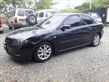 Foto venta Carro Usado Mazda 3 2.0L Aut (2008) color Negro precio $25.500.000