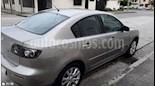 Foto venta Auto Usado Mazda 3  2.0L Sedan (2010) color Gris precio u$s13.900