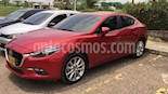 Foto venta Carro Usado Mazda 3 Grand Touring Aut    (2018) color Rojo precio $63.000.000