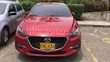 Foto venta Carro usado Mazda 3 Grand Touring Aut    (2018) color Rojo precio $70.000.000