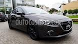 Foto venta Auto usado Mazda 3 Sedan Hatchback 1.6 Aut Full (2014) color Gris precio u$s13,750