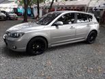 Foto venta Carro usado Mazda 3 Prime (2007) color Plata precio $25.500.000