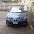 Foto venta carro Usado Mazda 3 Sport 2.0L Aut (2007) color Azul precio u$s1.700