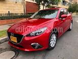Foto venta Carro Usado Mazda 3 Touring  (2016) color Rojo precio $49.500.000