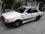 Foto venta Carro usado Mazda 323 NS 1300 (1985) color Blanco precio $6.000.000