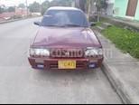 Foto venta Carro usado Mazda 323 NX (1997) color Marron precio $8.000.000
