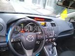 Foto venta Auto Usado Mazda 5  2.0 V Aut  (2018) color Plata precio $10.500.000
