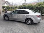 Foto venta Auto Usado Mazda 6  2.0 V Aut Cuero  (2009) color Gris Plata  precio $6.200.000