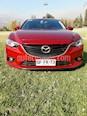 Foto venta Auto usado Mazda 6  2.0 V Aut (2014) color Rojo Perla precio $10.300.000