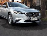 Foto venta Auto Usado Mazda 6  2.0 V  (2015) color Plata precio $10.490.000