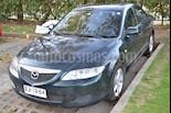 Foto venta Auto Usado Mazda 6  2.3 R Aut (2004) color Negro precio $2.800.000