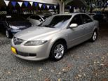 Foto venta Carro usado Mazda 6 2.3L SR Aut (2007) color Beige precio $23.500.000
