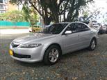 Foto venta Carro Usado Mazda 6 2.3L SR Aut (2006) color Plata precio $19.500.000