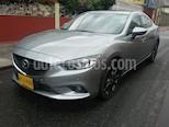 Foto venta Carro Usado Mazda 6 2.5L Grand Touring (2014) color Gris precio $59.900.000