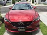Foto venta Auto Seminuevo Mazda 6 i Grand Touring Aut (2016) color Rojo precio $290,000