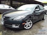 Foto venta Auto Seminuevo Mazda 6 i Grand Touring Aut (2012) color Gris Cometa precio $160,000