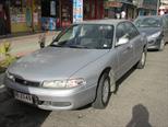 foto Mazda 626 2.0 GLX  Aut