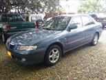 Foto venta Carro Usado Mazda 626 nuevo milenio (2000) color Azul precio $13.800.000