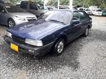 Foto venta Carro usado Mazda 626 Sinc. (1985) color Azul precio $4.000.000