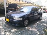 Foto venta Carro Usado Mazda Allegro 13 Sinc (1999) color Azul precio $10.500.000