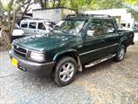 Foto venta Carro usado Mazda B2600 4x4 Doble Cabina (1999) color Verde precio $29.000.000