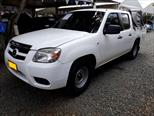 Foto venta Carro usado Mazda BT-50 2.2L 4x2 Doble Cabina (2014) color Blanco precio $42.000.000