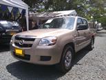 Foto venta Carro usado Mazda BT-50 2.2L 4x2 Doble Cabina (2008) color Arena precio $37.000.000