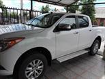 Foto venta Auto Usado Mazda BT-50 2.2L SDX High 4x4  (2016) color Blanco precio $16.000.000
