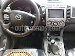 Foto venta Auto usado Mazda BT-50 2.6L CD Action 4x4 (2011) color Gris precio u$s18.599