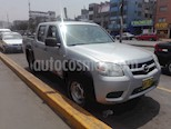 Foto venta Auto usado Mazda BT-50 Cabina Doble 4X4 2.5 LCR (2010) color Plata precio u$s8,500