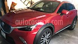 Foto venta Auto usado Mazda CX-3 i Grand Touring (2017) color Rojo precio $330,000
