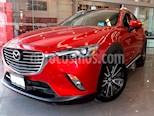 Foto venta Auto Seminuevo Mazda CX-3 i Grand Touring (2017) color Rojo precio $300,000