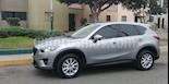 Mazda CX-5 2.0L GS Core  usado (2014) color Plata precio u$s17,500