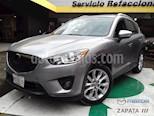 Foto venta Auto Seminuevo Mazda CX-5 2.0L i Grand Touring (2015) color Aluminio precio $275,000