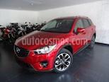 Foto venta Auto Seminuevo Mazda CX-5 2.0L i Grand Touring (2016) color Rojo precio $295,000
