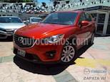 Foto venta Auto usado Mazda CX-5 2.0L i Sport (2016) color Rojo precio $290,000