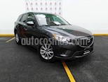 Foto venta Auto Seminuevo Mazda CX-5 2.0L i Sport (2015) color Gris Tungsteno precio $250,000