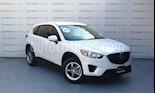 Foto venta Auto Seminuevo Mazda CX-5 2.0L i (2014) color Blanco Cristal precio $230,000