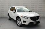Foto venta Auto Usado Mazda CX-5 2.0L iSport (2014) color Blanco precio $235,000