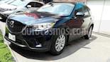 Foto venta Auto Seminuevo Mazda CX-5 2.0L iSport (2015) color Azul precio $269,000
