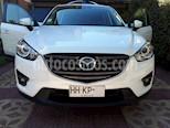 Foto venta Auto usado Mazda CX-5 2.0L R 4x2 Aut (2016) color Blanco Mica precio $12.900.000