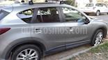 Foto venta Auto usado Mazda CX-5 2.5L 4x4 Aut (2014) color Gris Mica precio $13.300.000
